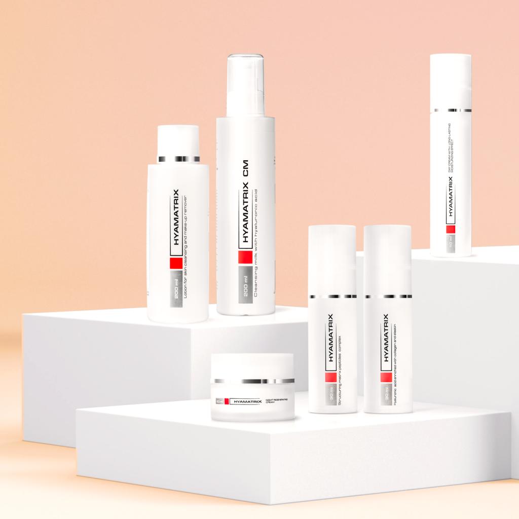 Prevention System Against Skin Aging