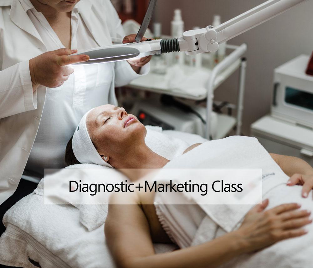 diagnosztika tanfolyam