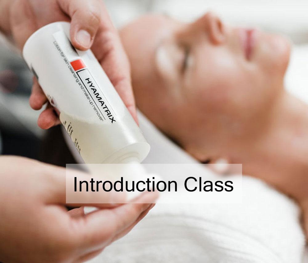 Hyamatrix Introduction class