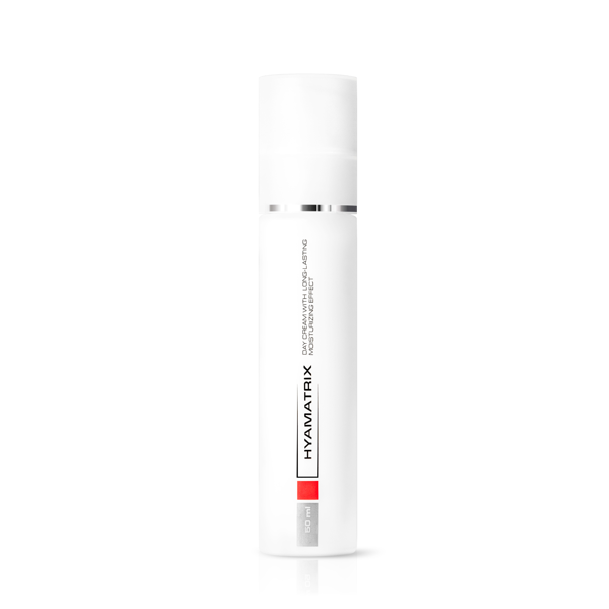 Day cream with long-lasting effect