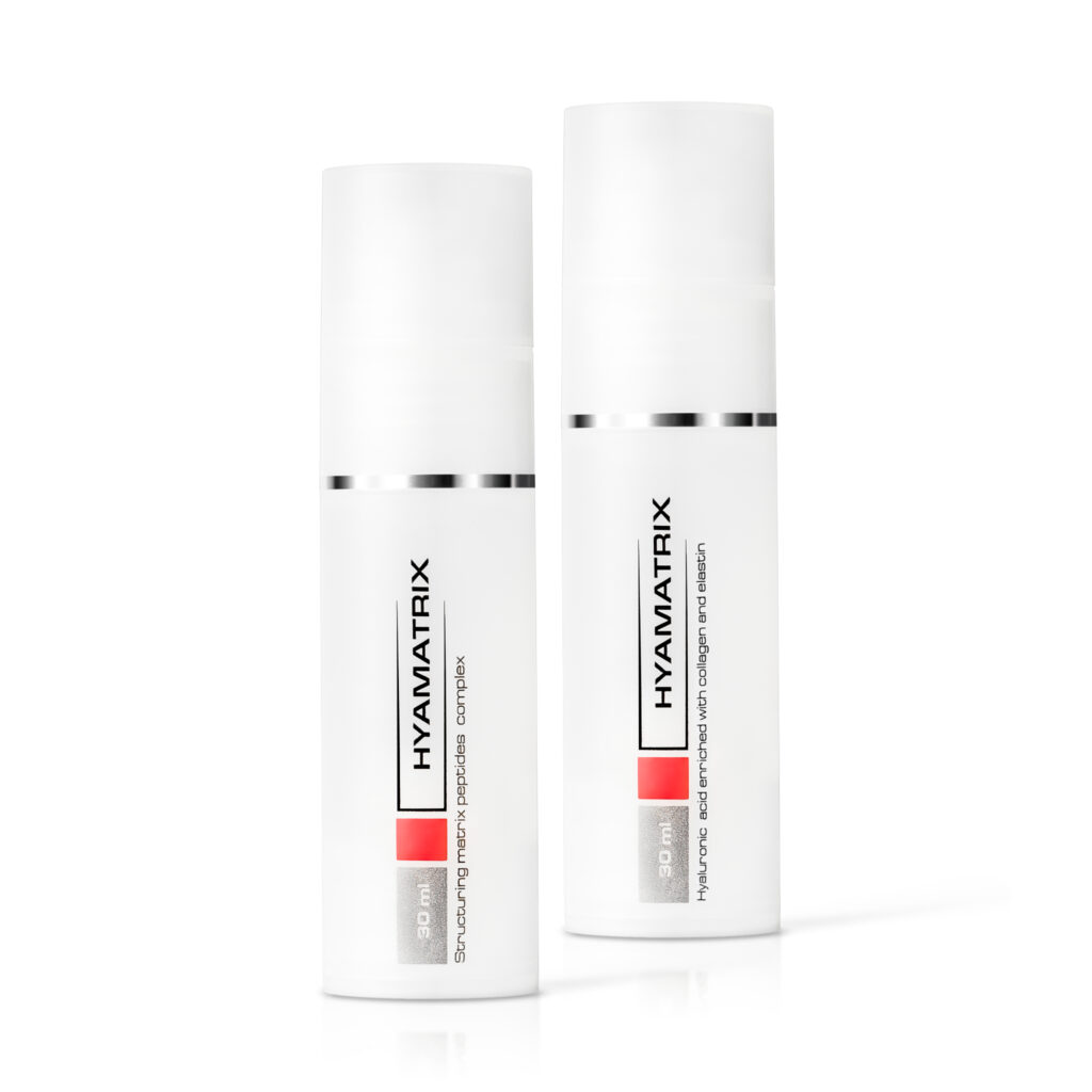 Two Components Anti-Aging Complex